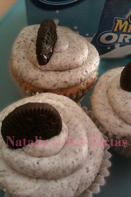 Cupcakes Oreo_2