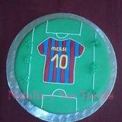 Tarta Barça_1