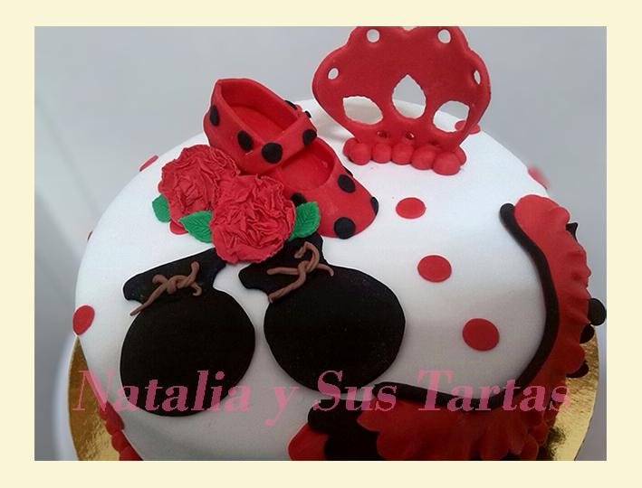 Tarta flamenca 3